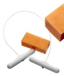 Cortador de queso fresco gaudir - Cortador de queso ...