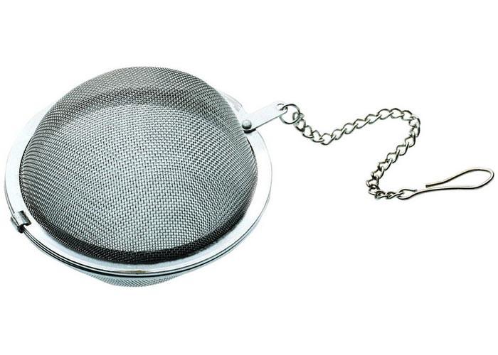 Bola malla filtro para infusiones gaudir - Filtro de malla ...